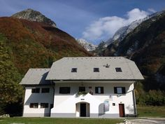 Bavsica Valley - Slovenië - real estate Slovenia - www.slovenievastgoed.nl