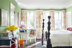 Design Lessons From Teen Bedrooms