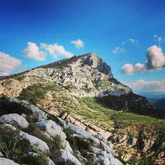 Mt. Ste. Victoire
