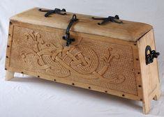 oseberg finds wood - Google Search