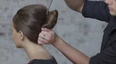 French Twist Hair Tutorial By TRESemmé Style Studio