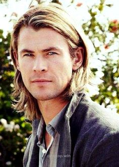 50 Best Long Hairstyles for Men