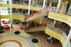 Centro Comercial Metrocentro