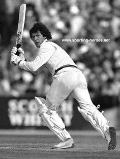Imran Khan - Pakistan - Test Cricket Profile 1971 - 1992. Test Cricket, Cricket Sport, Imran Khan Pakistan, Cricket Coaching, Hd Nature Wallpapers, Star Wars, Play N Go, Cricket World Cup, Big Show