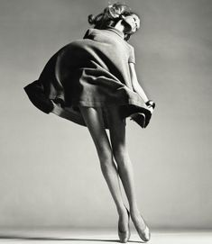 El mundo de la moda a través del lente de Richard Avedon | Museógrafo