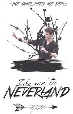 Página 2 Lee 15: Magic Trick de la historia Take Me to Neverland || OUAT por klp2151 (Katie P.N.) con 9,633 lecturas. t...