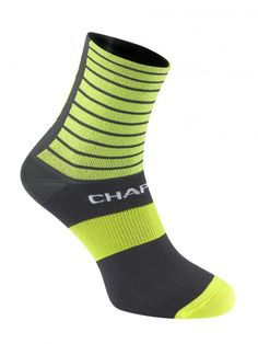 Yellow Above Ankle Length Sock Cycling Wear, Cycling Outfit, Spring Summer 2016, Ankle Length, Socks, Bike, Yellow, How To Wear, Men