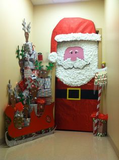 in the spirit of the holidays nansemond pediatrics is having a friendly competition at their - Office Christmas Decorating Contest