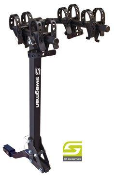 "Swagman Trailhead 2 Folddown Bike Rack (2"" & 1 1/4"" Receiver) #63360"
