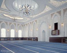 Mosque Architecture, Ancient Greek Architecture, Architecture Portfolio, Architecture Photo, Futuristic Design, Futuristic Architecture, Gothic Architecture, Medina Mosque, Classic House Design