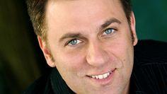 Comedian John Heffron @ The Irvine Improv at The Irvine Spectrum Center (Irvine, CA)