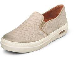 Slip-On-Sneaker Ca´Shott