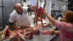 De boodschap dat je van vlees kanker krijgt, is niet juist maar wel goed, en effectiever dan een reclame.