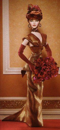 Madra Dressed to Kill - fashion