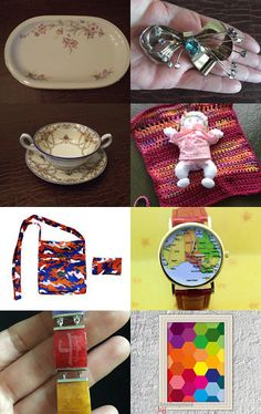 Etsy Treasures Make Great Gifts by Laura DeCamp on Etsy--Pinned with TreasuryPin.com