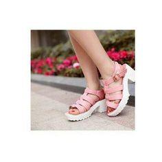 heels barbie pink