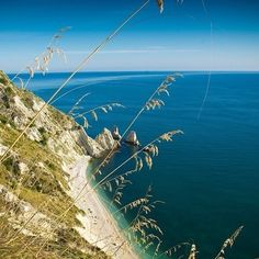 Spiaggia delle due sorelle, Ancona among The Most Beautiful Beaches of Italy | Le Marche another Italy | Scoop.it