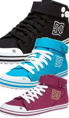 DC shoes venice mid