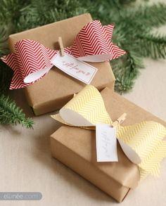 예쁜선물포장, 리본선물포장, 답례품선물포장아이디어
