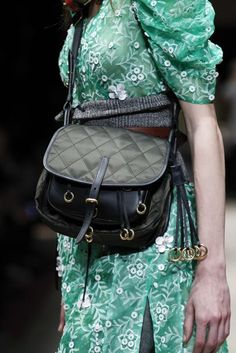 Vogue's Ultimate Autumn/Winter 2016-17 Bags Trend Guide | British Vogue