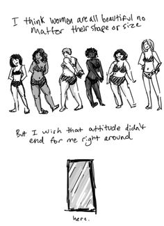 #bodylove #curves #self