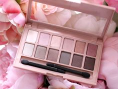 The Blushed Nudes Palette by Maybelline ($10)