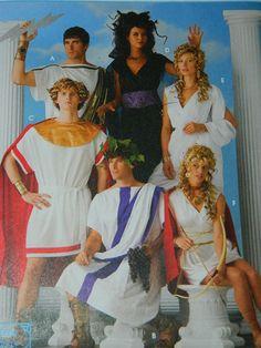 Greek Gods Goddess Hercules Halloween Costume by TheIDconnection $22.00  sc 1 st  Pinterest & Ares Costume | Pinterest | Greek god costume Greek and Costumes