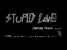 MV_리듬파워(RHYTHM POWER)_Stupid Love ( Feat. Crush ) - YouTube