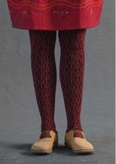 """Strumpfhose """"Britta"""" aus Baumwolle/Polyamid 57800-55.jpg"""