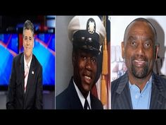 Sean Hannity Shutdown Sell Out Jesse Lee Peterson In Defense Of Walter Scott - YouTube