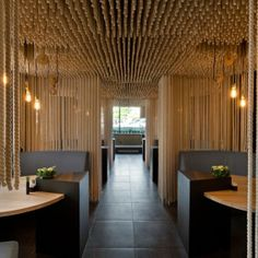 YOD Design Lab : Restaurant Odessa