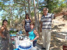 kochkurs kreta fuer beginner Workshop, Greek Dishes, Crete, New Recipes, Cooking, Atelier, Work Shop Garage