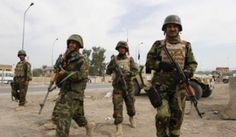 İran, Irak ordusunun kontrolünü ele geçirdi