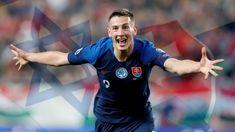 Liga národov UEFA 2020/21: Izrael – Slovensko 1:1. Slováci boli blízko k výhre (VIDEO) 21st