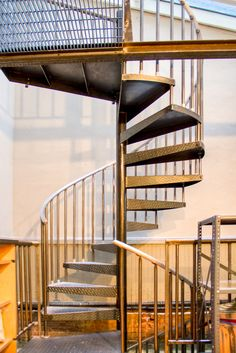 Choose Your DIY Or Custom Made Steel Spiral Stairs And Beautify Your Home  With Our Great Steel Spiral Staircase Kits And Bespoke Design Options.
