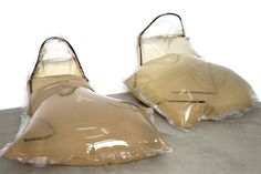 a-beautifulchaos - a-beautifulchaos Olga Balema Favo Artiste! Bokashi, Louise Bourgeois, Conceptual Design, Soft Sculpture, Textiles, Make Art, Installation Art, Contemporary Artists, Textile Art