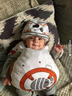 Quand papa et maman sont fans de Star Wars