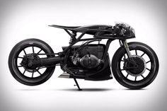 The mid-80s BMW R-series of motorcycles is an immensely popular platform for customizing. They have everything to love about BMWs — the flat-twin airhead engine,...