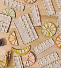 Ceramic Clay, Ceramic Pottery, Pottery Art, Clay Art Projects, Ceramics Projects, Keramik Design, Sculptures Céramiques, Pottery Classes, Paperclay