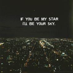 She's my star