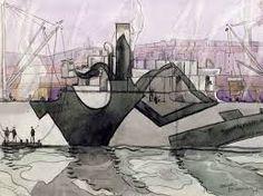Image result for razzle dazzle ship