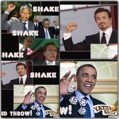 Shake & shake the dice!!! #yahtzee #dice #cool #yatzy #kniffel #shake #game #mobile