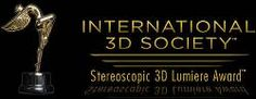 """LUMIÈRE STATUETTES AWARDED DURING 3DSTEREOMEDIA    A lot of 3D stereoscopic productions were honored this week by the International 3D Society (I3DS), based in Studio City, California, USA, next to Hollywood, during the 3DStereoMedia conference and festival event. 3DStereoMedia is the I3DSlanding point in Europe and many Lumière statuettes were awarded on December 6, 2012 during the """"Hollywood à Liege"""" event."""