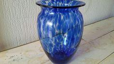 blue vase 4sale@The Hague (Kijkduin) The Netherlands