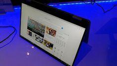 Ebisto: Δες το laptop που κλέβει τις εντυπώσεις στο φετινό... Electronics, Consumer Electronics