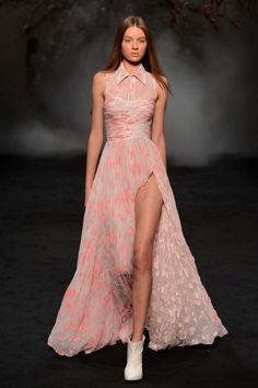 Aje Ready-To-Wear S/S gallery - Vogue Australia Haute Couture Outfits, Steampunk Couture, Australian Fashion, Beautiful Gowns, Gorgeous Dress, Ao Dai, All About Fashion, Types Of Fashion Styles, Rose
