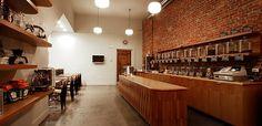 cafekim:Stumptown Coffee, Annex, Portland OR