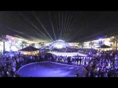Ushuaïa Ibiza Beach Hotel Opening Party 2013... second-by-second!