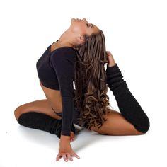 Yoga Pose.