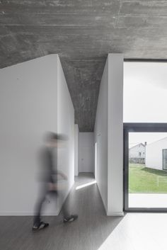 Gallery of Open Patio House / PROD arquitectura & design - 3